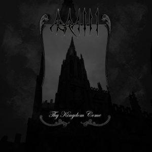AGRATH - Thy Kingdom Come