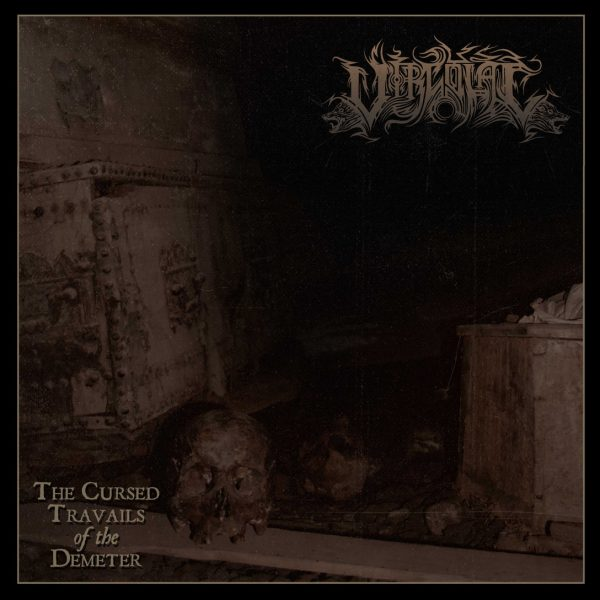 VIRCOLAC - The Cursed Travails Of The Demeter MLP